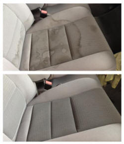 Mobile clean auto Carpet Cleaning