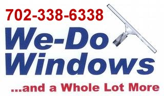 Mobile Clean Window Service